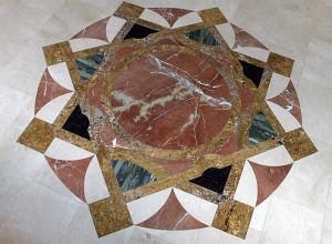 Okrąg mozaika