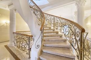 schody marmurowe wady i zalety