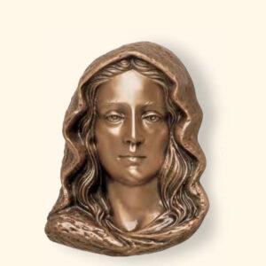 Głowa Madonny 31041