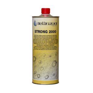 Strong 2000