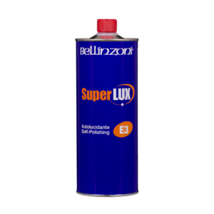 E3 SuperLux lakier