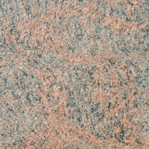 Granit MULTICOLOR płomieniowany