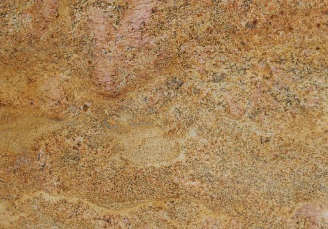 Modernistyczne Granit Imperial Gold - Granimex GM42